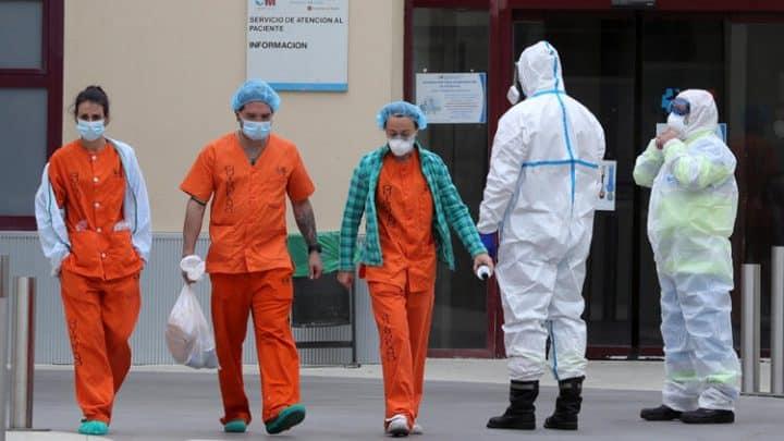 Korona aşısı yoğun bakıma soktu Urfa Haber