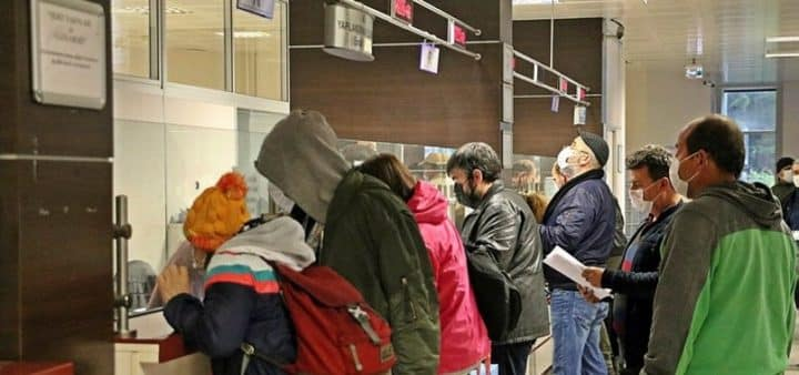 Vergi borcu yapılandırma süresi uzatıldı Urfa Haber