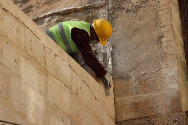 Tarihi urfa sokakları restore ediliyor Urfa Haber