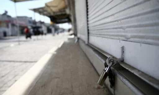 Kapanan işyerleri ne zaman açılacak? Urfa Haber