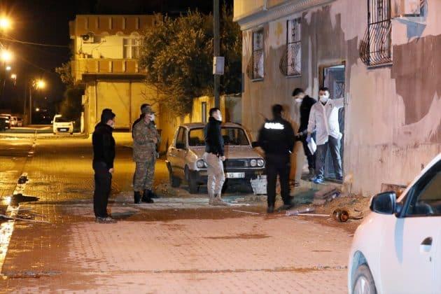 Suruç'ta feci olay; Baba ve oğlu hayatını kaybetti Urfa Haber