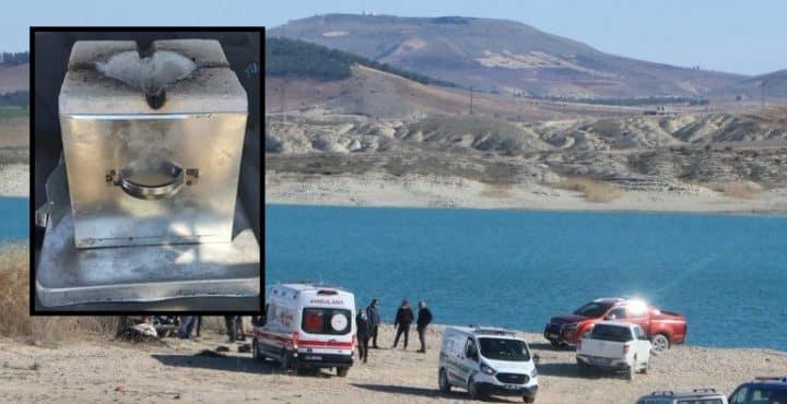 Bozova'daki üç kişinin ölüm nedeni açıklandı Urfa Haber
