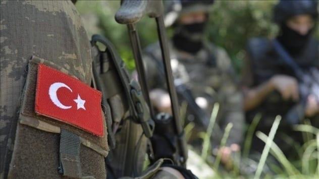 Pençe Kartal Harekatında: 2 asker şehit oldu Urfa Gündemi