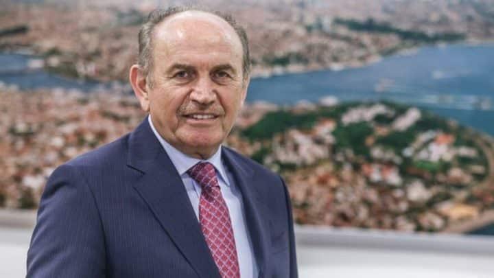 Kadir Topbaş hayatını kaybetti Urfa Haber