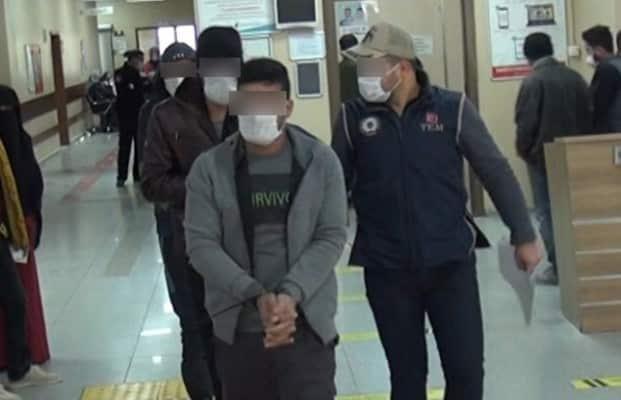 IŞİD'in kilit isimleri Şanlıurfa'da yakalandı Urfa Haber