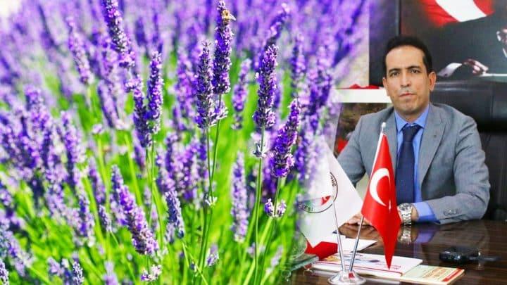 Kaymakam Aktaş, Suruç'un kokusunu değiştirecek Urfa Haber