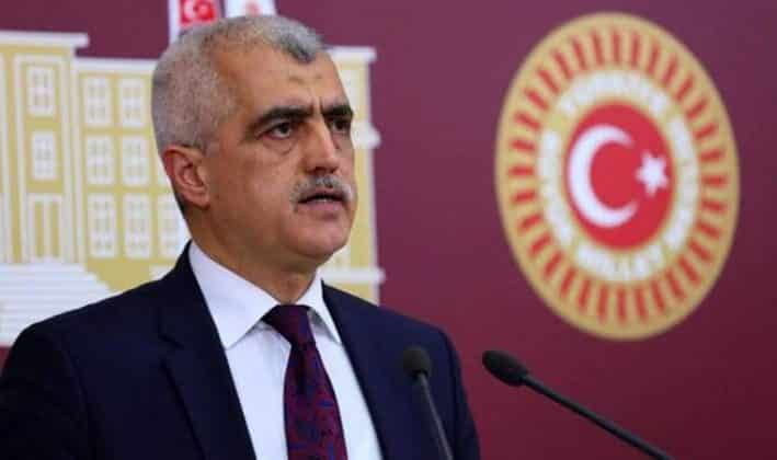 HDP'li vekilin milletvekilliği düşürüldü