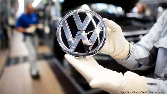 Volkswagen'den işten çıkarmalar