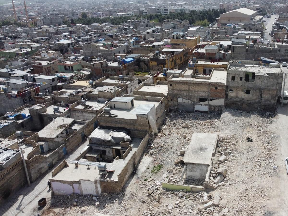 Osmanlı mahallesindeki yol çalışmaları devam ediyor Haberler
