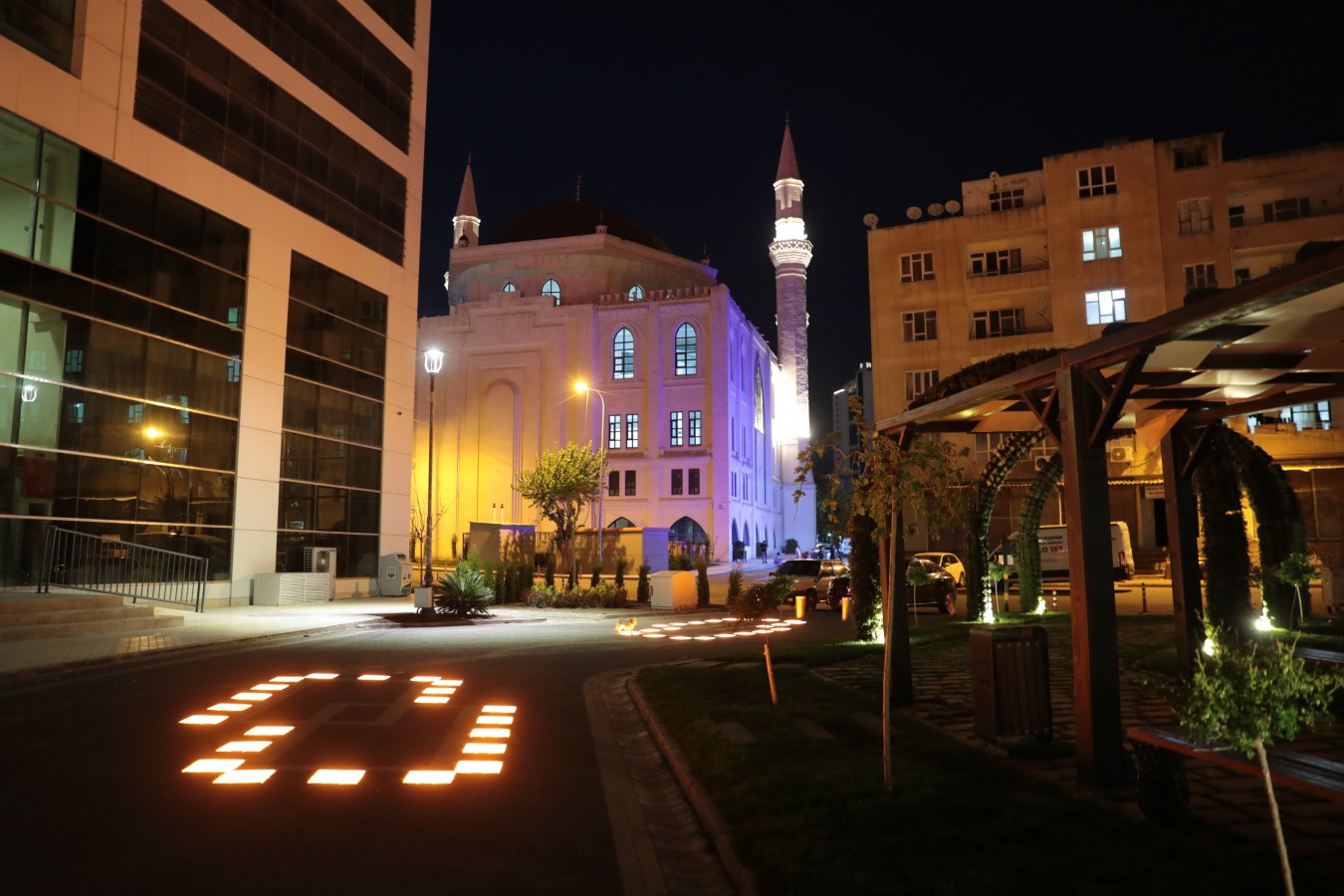 Şanlıurfa'da Ramazan Topu Yerini Ses Bombasına Bıraktı