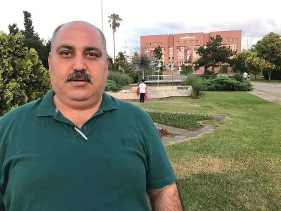 Muhittin Yener hayatını kaybetti Haberler