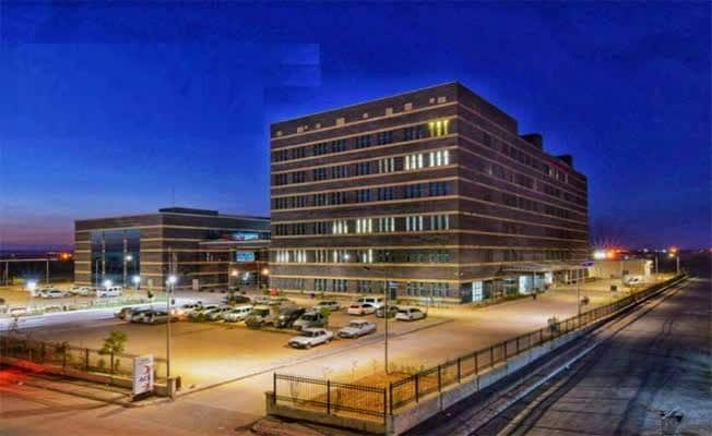 Suruç Devlet Hastanesi kanseri erken teşhis edecek