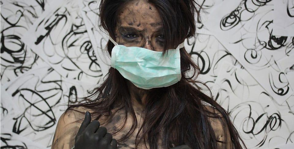 Pandemide Tükenmişlik Sendromu Haberi