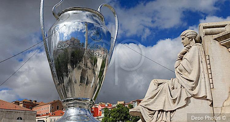 Avrupa Süper Ligi çöktü Gündemi