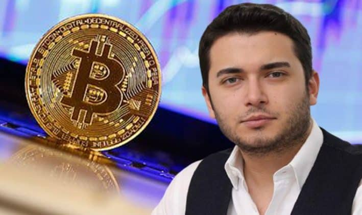 Kripto para borsası sahibi kaçtı mı? Soruşturma açıldı Haberler