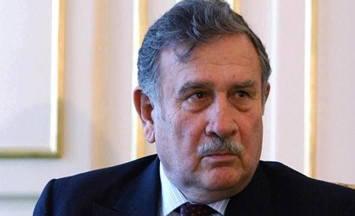 Eski Başbakan Yıldırım Akbulut hayatını kaybetti Haberler