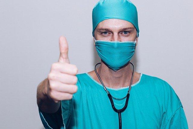Covid-19 Meslek Hastalığı Sayıldı ! Haberler