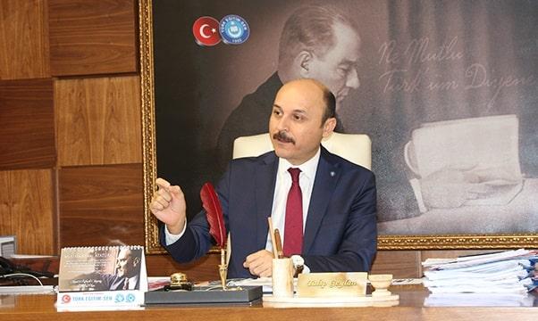 """Türk Eğitim-Sen,""""Ücretli Öğretmen Sayısı Kadar Öğretmen Ataması Yapılmalı"""""""