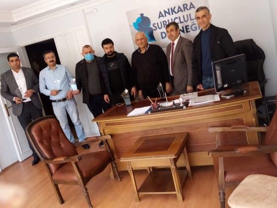 Ankara Suruçlular derneği tekrar aktifleşti