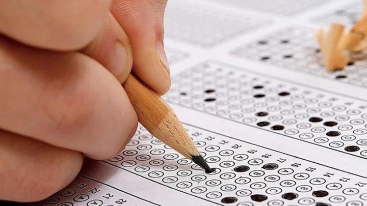 Lgs Sınav sonuçları açıklandı!