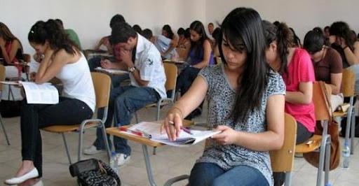 YKS 2021'in sonuç raporu, eğitim sisteminin iflasının belgesi oldu. Haberler