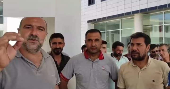 Viranşehir'de  yaşanan Su Sıkıntısına, DEVA Partisinden Açıklama!