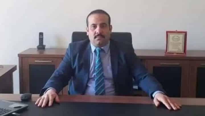Akçakale BelediyesiBaşkan Yardımcısı Navi Çokan, görevden alındı