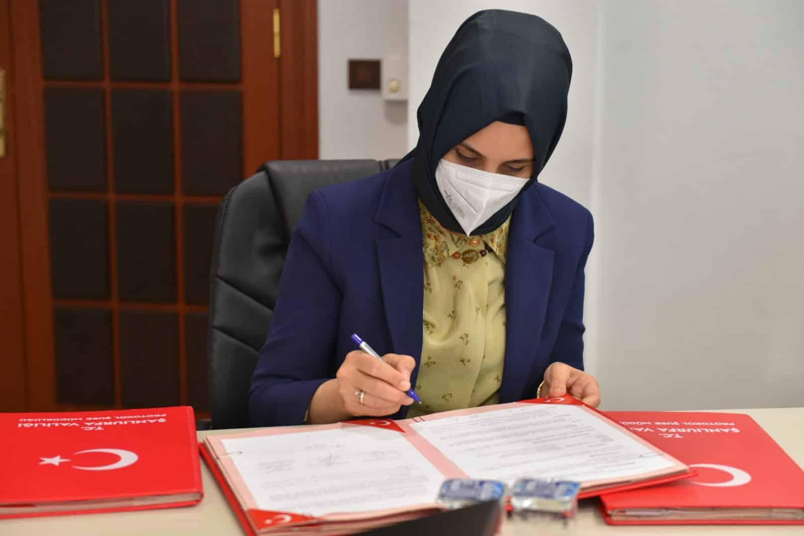 Siverek Kalesi Onarımına 3 milyon 200 Bin TL Ödenek
