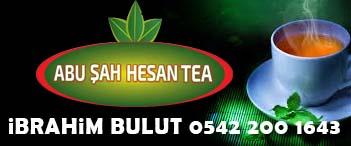 Şanlıurfa Çay